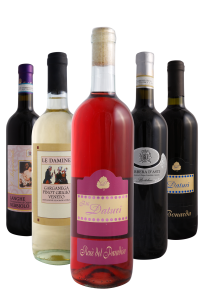 Wine Promotion Pack