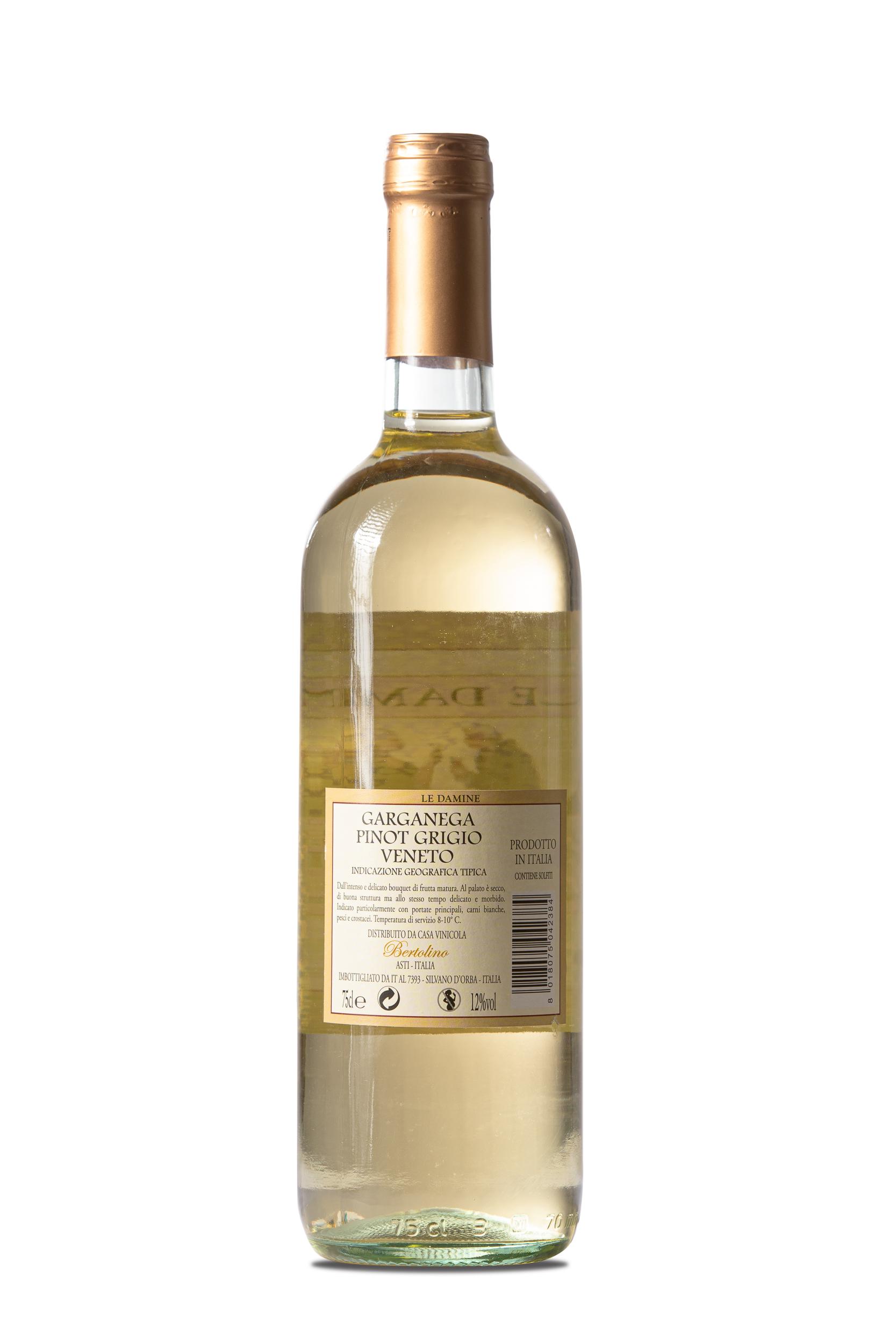 Pinot Grigio 2